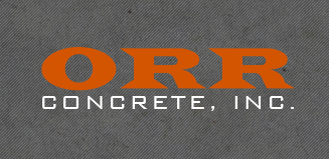 ORR CONCRETE, INC.